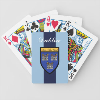 County Dublin Playing Cards