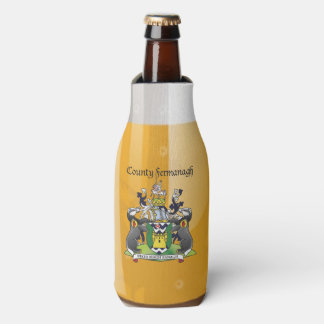 County Fermanagh Beer Bottle Cooler