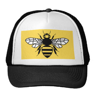 County Flag of Greater Manchester Cap