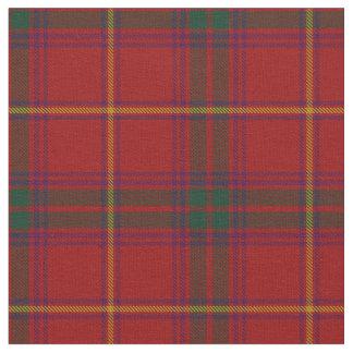 County Galway Irish Tartan Fabric