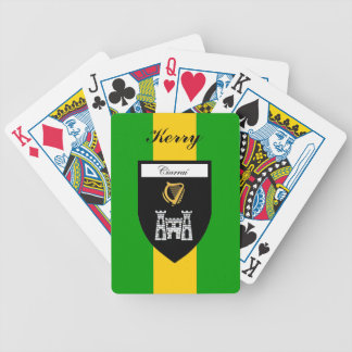 County Kerry Playing Cards
