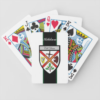 County Kildare Playing Cards
