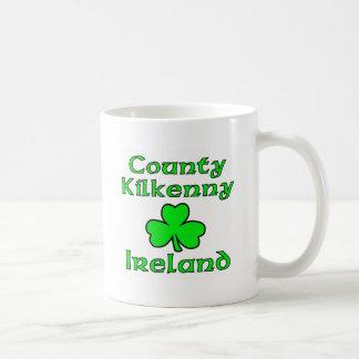 County Kilkenny, Ireland Mugs