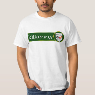 County Kilkenny. Ireland T-Shirt