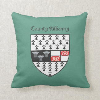 County Kilkenny Pillow