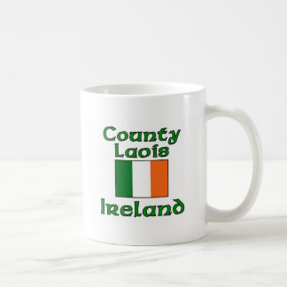 County Laois, Ireland Coffee Mug