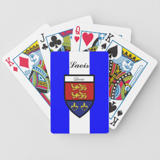 County Laois Playing Cards