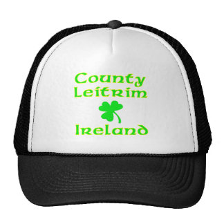 County Leitrim, Ireland Hat