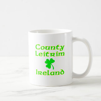 County Leitrim, Ireland Mugs