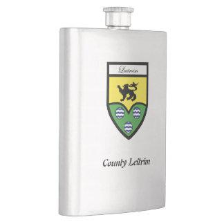 County Leitrim Premium Flask
