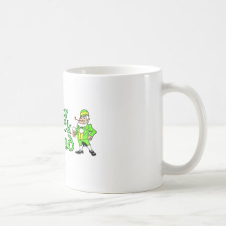 County Limerick, Ireland Coffee Mug