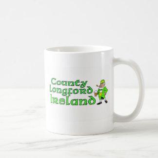 County Longford, Ireland Mugs