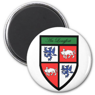 County Longford Magnet