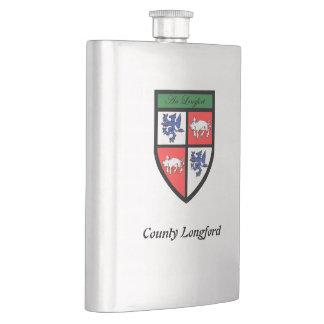 County Longford Premium Flask