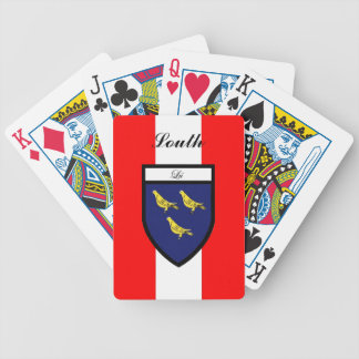 County Louth Playing Cards