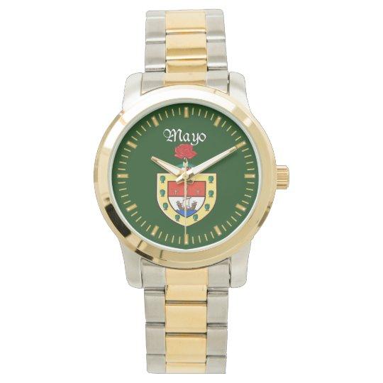 County Mayo Wrist Watch
