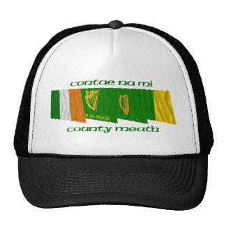 County Meath Flags Trucker Hat
