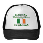 County Monaghan, Ireland Trucker Hat