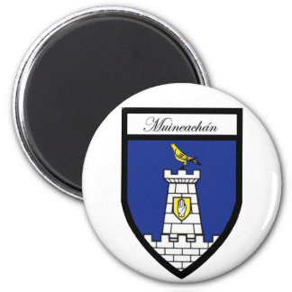 County Monaghan Magnet