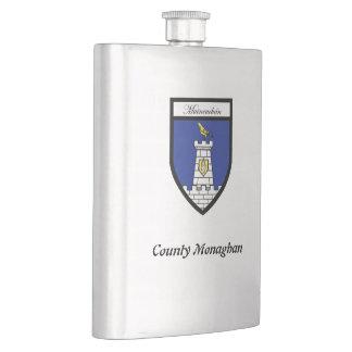County Monaghan Premium Flask