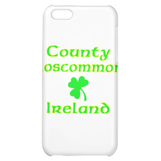 County Roscommon, Ireland Cover For iPhone 5C