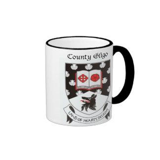 County Sligo Mug