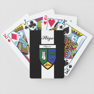 County Sligo Playing Cards