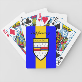 County Tipperary Playing Cards