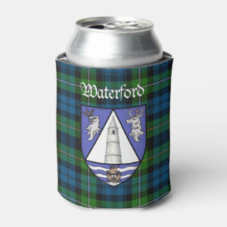 County Waterford Can Cooler