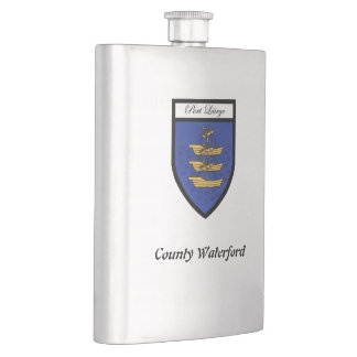County Waterford Premium Flask