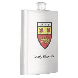 County Westmeath Premium Flask