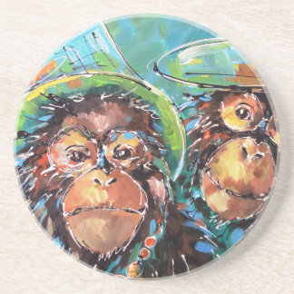 Couple Coaster
