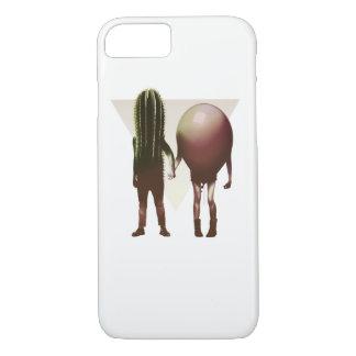 Couple Hori iPhone 8/7 Case