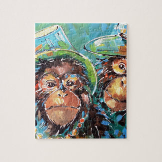 Couple Jigsaw Puzzles