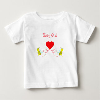 couple of bees baby T-Shirt