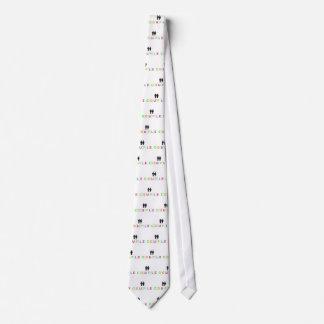 couple tie