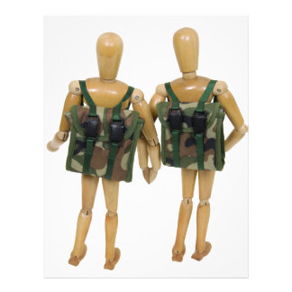 CoupleBackpacking050809 Flyer Design