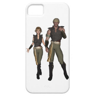 Couples 007 iPhone 5 cases
