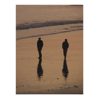 couples in walk photograph