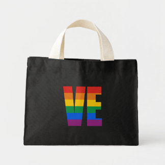 COUPLES LOVE LETTERS BAG
