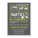 Couples Party