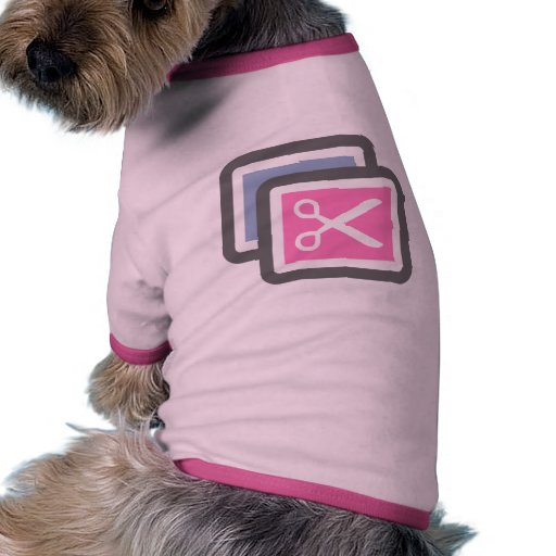 COUPONING DOGGIE T-SHIRT