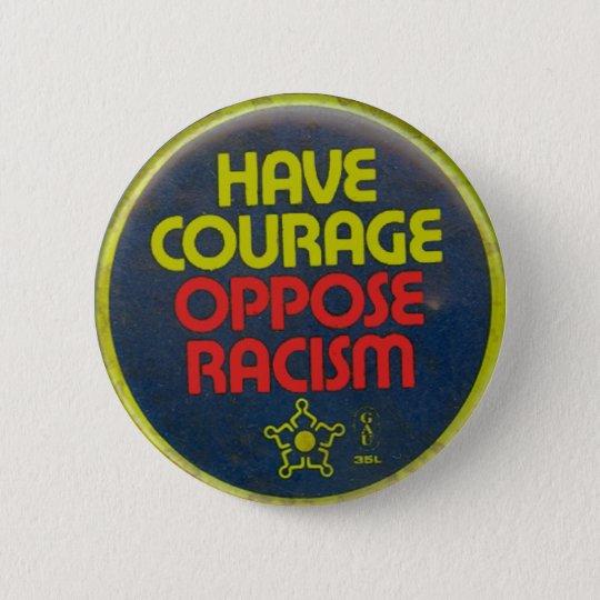 Courage - Button