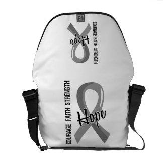Courage Faith Hope 5 Asthma Commuter Bag
