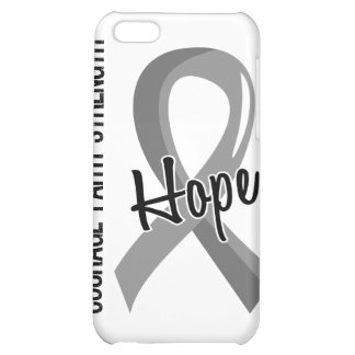 Courage Faith Hope 5 Asthma iPhone 5C Covers