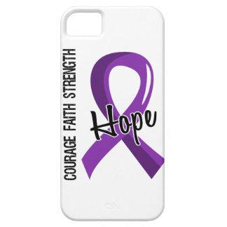 Courage Faith Hope 5 Epilepsy iPhone 5 Covers
