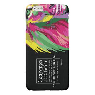 Courage iPhone 6 Plus Case