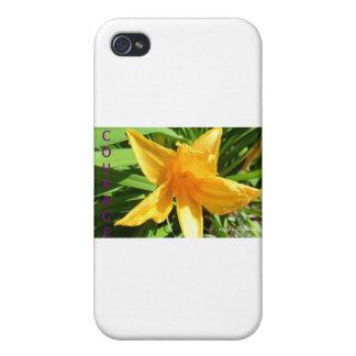 Courage iPhone 4/4S Case