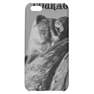 Courage Lion Case For iPhone 5C