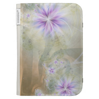 Courage of lightness Caseable Case Kindle Cases